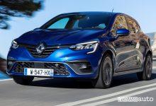 Photo of Renault Clio 2020 Guida Autonoma