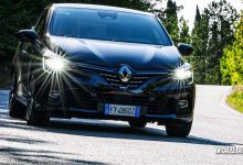 Photo of Renault Clio prova, test motore a benzina TCe