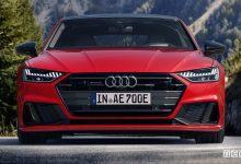 Photo of Audi A7 Sportback ibrida plug-in, caratteristiche e prezzi