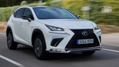 Photo of Lexus NX, la nuova gamma del SUV ibrido