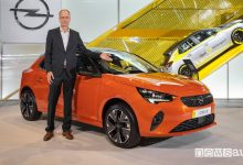 Photo of CEO Opel, premio manager dell'anno Eurostar 2019