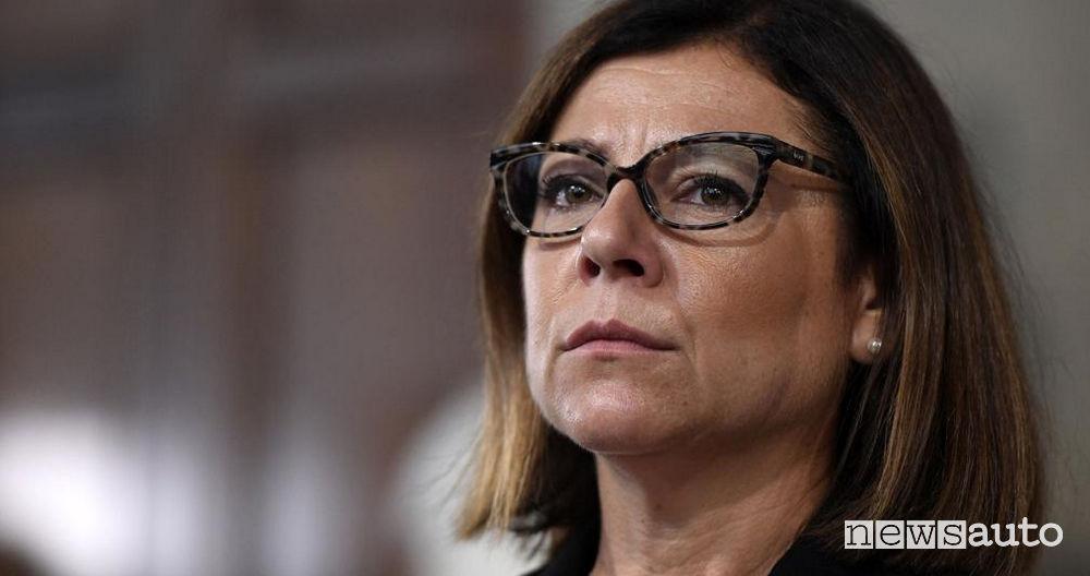 Paolo De Micheli è la prima donna alla guida del Ministero delle Infrastrutture e dei Trasporti