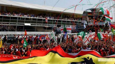 Photo of Orari Gp Italia F1 2019, diretta SKY e TV8