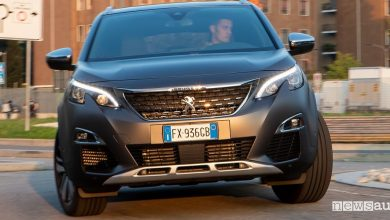 Photo of Peugeot 3008 Anniversary, 120 esemplari della serie limitata