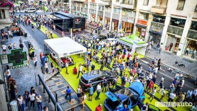Street Show Quattroruote Milano
