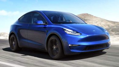 Photo of Tesla Model Y, suv elettrico a 7 posti