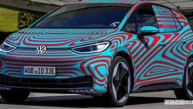Photo of Volkswagen ID.3, 30.000 prenotazioni per l'elettrica prima della presentazione