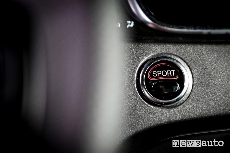 Tasto Sport Abarth 595 Pista