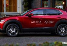 Mazda CX-30 auto ufficiale Festa del Cinema Roma 2019