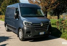 Renault Master prezzi