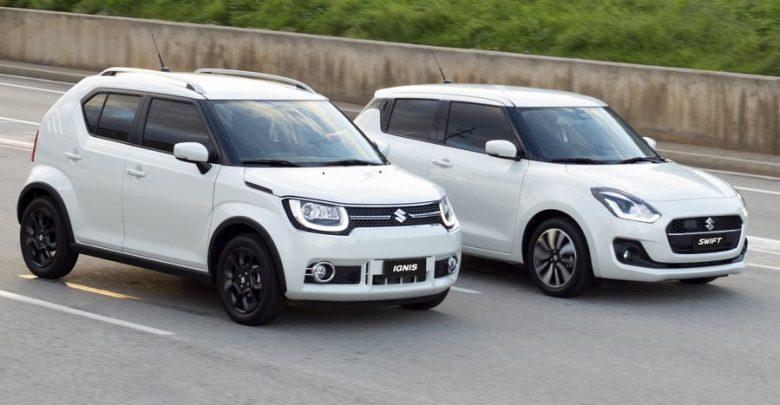 garanzia auto Suzuki