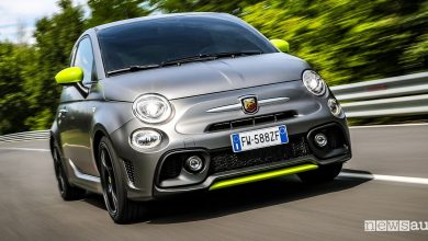 Photo of Abarth 595 Pista, nuova turbina e non solo