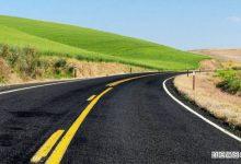 asfalto al grafene
