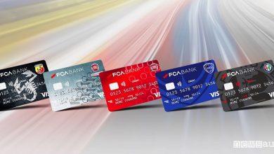 Photo of Carta di credito Abarth, Alfa Romeo, Fiat, Jeep e Lancia, vantaggi e buoni sconto
