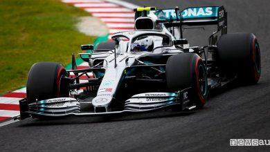 Photo of F1 Gp Giappone 2019, vittoria Mercedes che è Campione del Mondo!