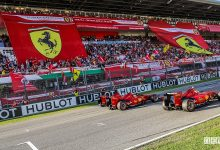 Photo of Finali Mondiali Ferrari 2019, show al Mugello [foto]