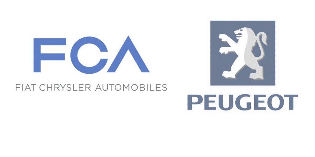 fusione FCA e Peugeot