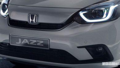 Photo of Honda Jazz ibrida, anteprima, come cambia il modello 2020