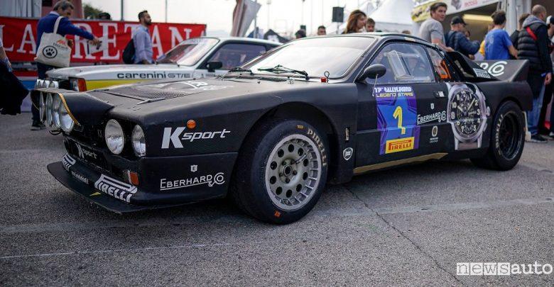 Rallylegend 2019 di San Marino