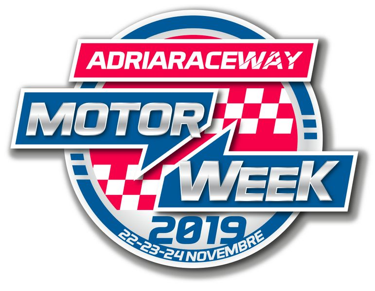 logo Adria Motor Week 2019