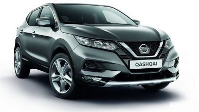 Photo of Nissan Qashqai, prezzi versione speciale N-Motion Start
