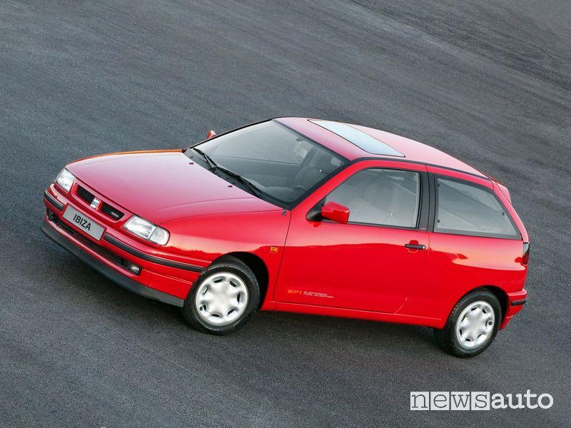 Seat Ibiza 2^ generazione 1993