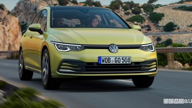 Photo of Volkswagen Golf 8, caratteristiche come cambia l'ottava generazione [foto e video]