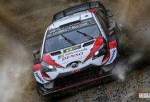 WRC 2019 Rally di Gran Bretagna