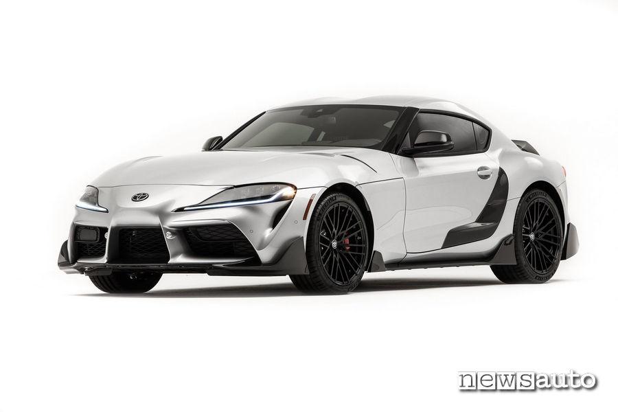 Toyota GR Supra Performance Line Concept