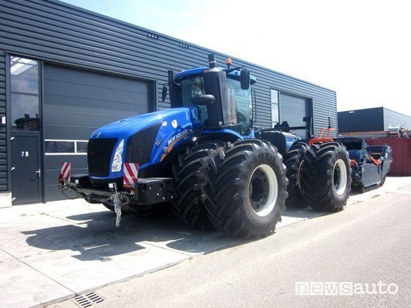 New Holland T9.700 692 CV