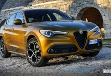 Photo of Alfa Romeo Stelvio 2020, restyling del SUV del Biscione
