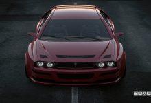 Photo of Evoluzione GT render definitivo e produzione della nuova Delta Evo