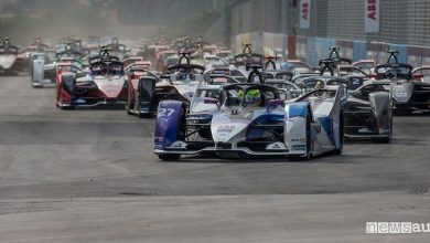 Photo of Eprix Riad, classifica Gara 2 Formula E 2020 in Arabia Saudita