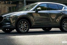 Photo of Mazda CX-5, caratteristiche e prezzo nel modello 2020