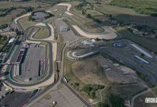 Photo of Autodromo di Vallelunga, storia e caratteristiche