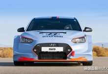 Photo of Hyundai RM19, nuovo concept auto sportiva racing