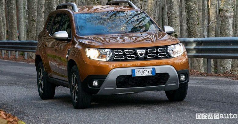 Photo of Dacia Duster, prova nuovo motore 1.0 TCe turbo benzina [video]