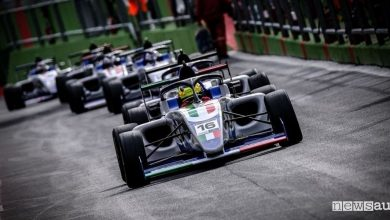 Photo of FIA Motorsport Games Vallelunga, le medaglie d'oro dell'Olimpiade del motorsport