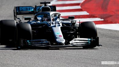 Photo of F1 Gp USA 2019, Hamilton Campione del Mondo per la 6^ volta [foto classifiche]