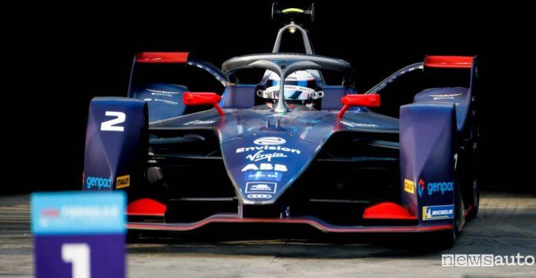 Formula E 2020 sam bird eprix riad arabia saudita