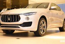 Maserati Levante Dubai