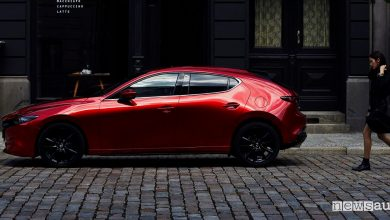 Photo of Auto per le donne, Mazda3 Car of the Year Women