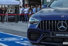 Photo of Auto usate sportive, Mercedes-AMG Certified