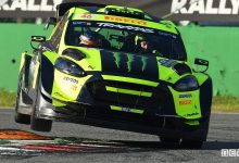 Photo of Monza Rally Show, programma e prove speciali 2019