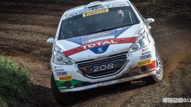 Photo of CIR 2019, Peugeot campione italiana Rally Due Ruote Motrici