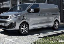 Photo of Peugeot e-Expert elettrico, caratteristiche, batteria e autonomia