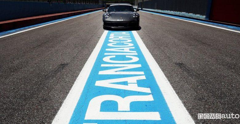 Porsche Experience Center, a Franciacorta il prossimo