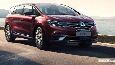 Photo of Renault Espace 2020, come cambia il restyling del monovolume