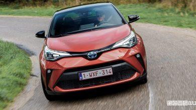 Photo of Toyota Kinto, nasce il nuovo marchio per la mobilità