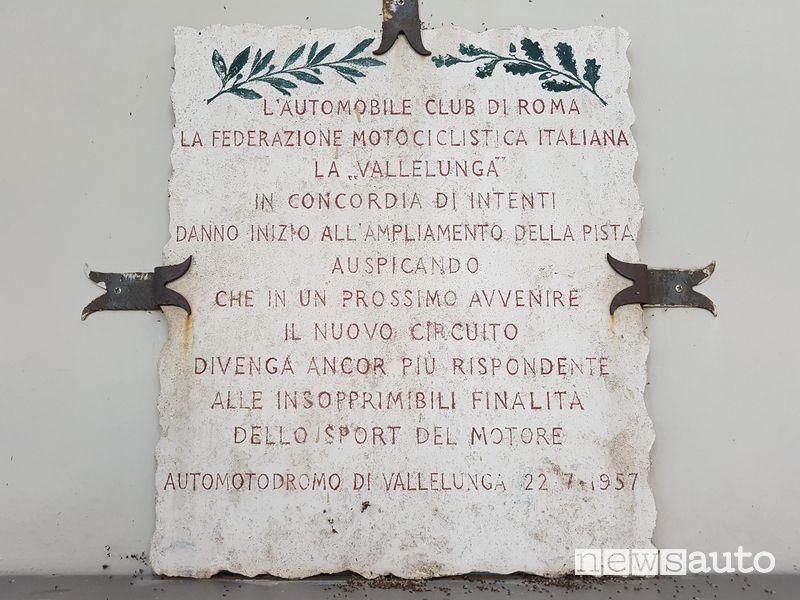 Fondazione Autodromo di Vallelunga
